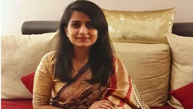 Success Story Of IAS Saumya Sharma