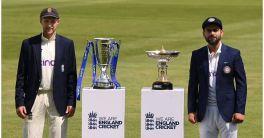 Cricket news hindi IND VS ENG 1st Test