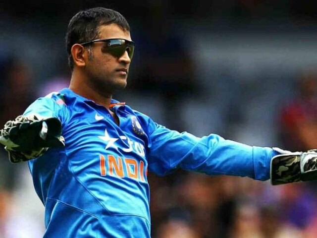 T20 world cup 2021 Ms dhoni