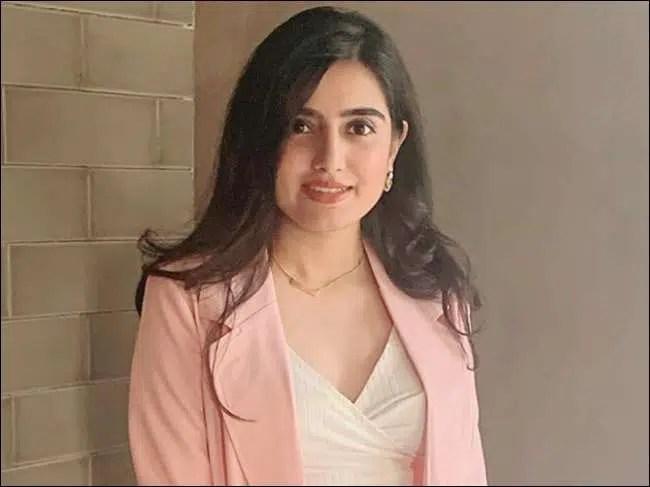 Niharika Bhargav Success Story in Hindi