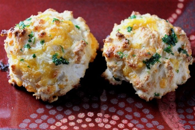 Cheddar Biscuits (Red Lobster copycat)