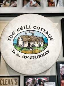 The Ceili Cottage