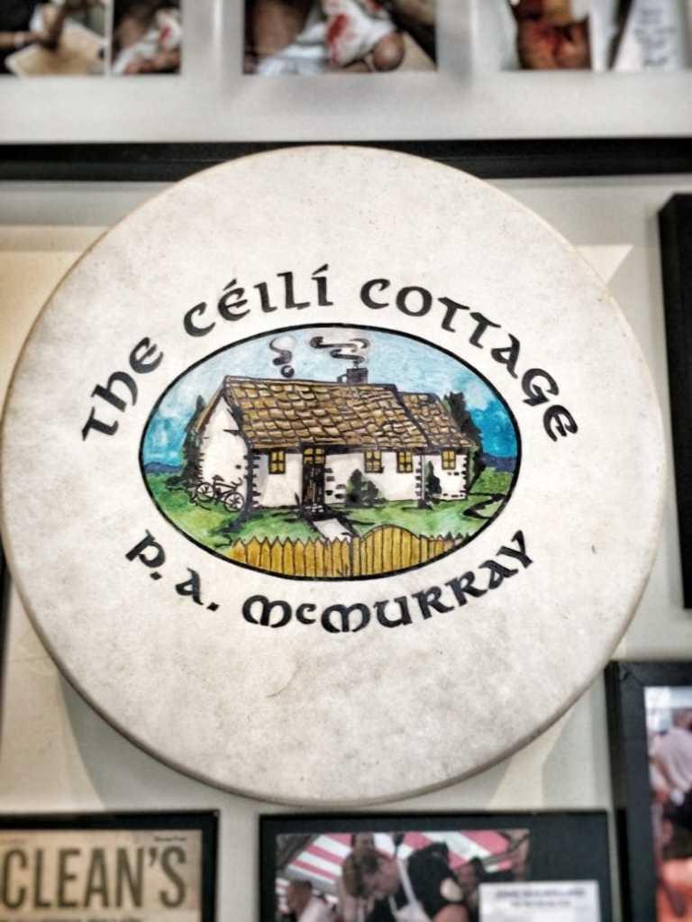 The Céili Cottage Restaurant Review – Leslieville, Toronto