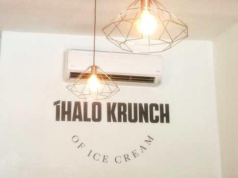 iHalo Krunch