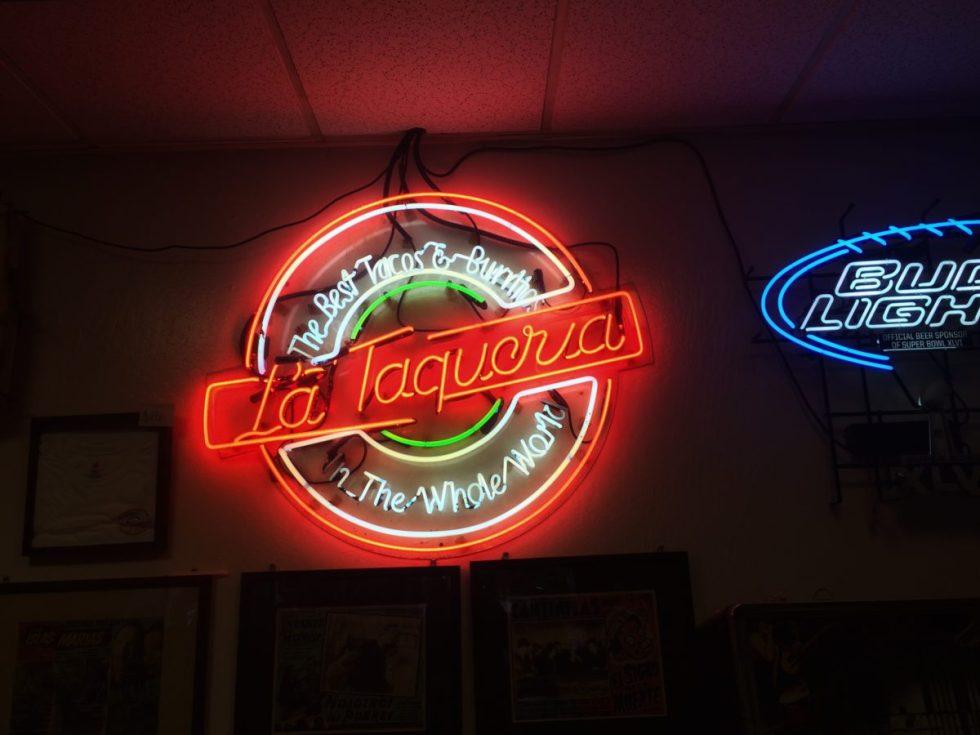 La Taqueria Restaurant Review – San Francisco, California