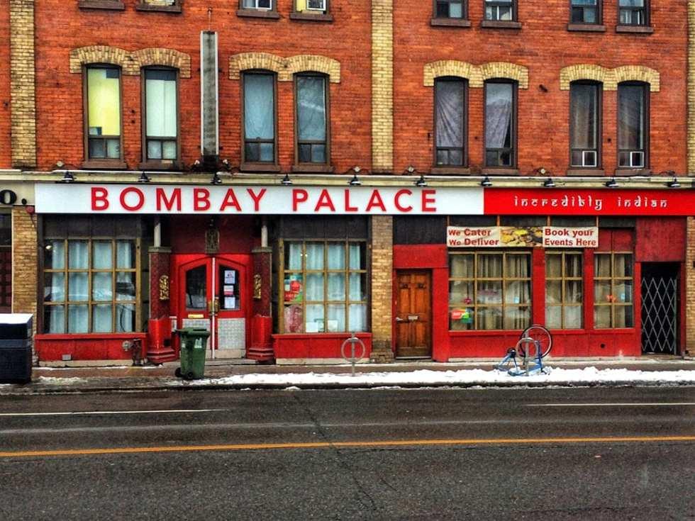 Bombay Palace Restaurant Review – Toronto, Ontario