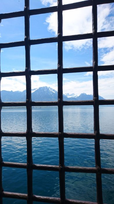 Prisoner of Chillon