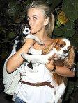 Critics Go Wild Every Time a Celebrity Gets a New Dog