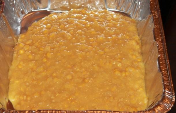 Recipe Cream Corn
