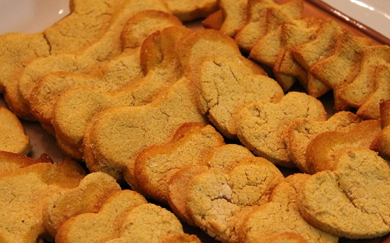 Easy to Make Homemade Dog Treats