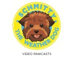 Schmitty the Weather Dog and Radio Disney / Pet Bloggers Blog Hop