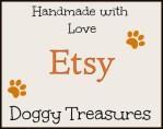 Handmade with Love Doggy Treasures
