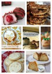 Inspire Us Tuesdays – 7 Incredible Dessert Recipes