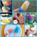 Inspire Us Tuesdays Frozen Treats