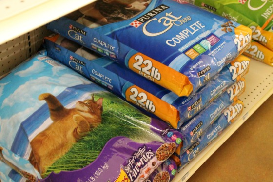 Purina for Cats