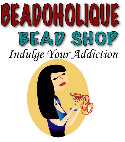 Beadoholique Bead Shop