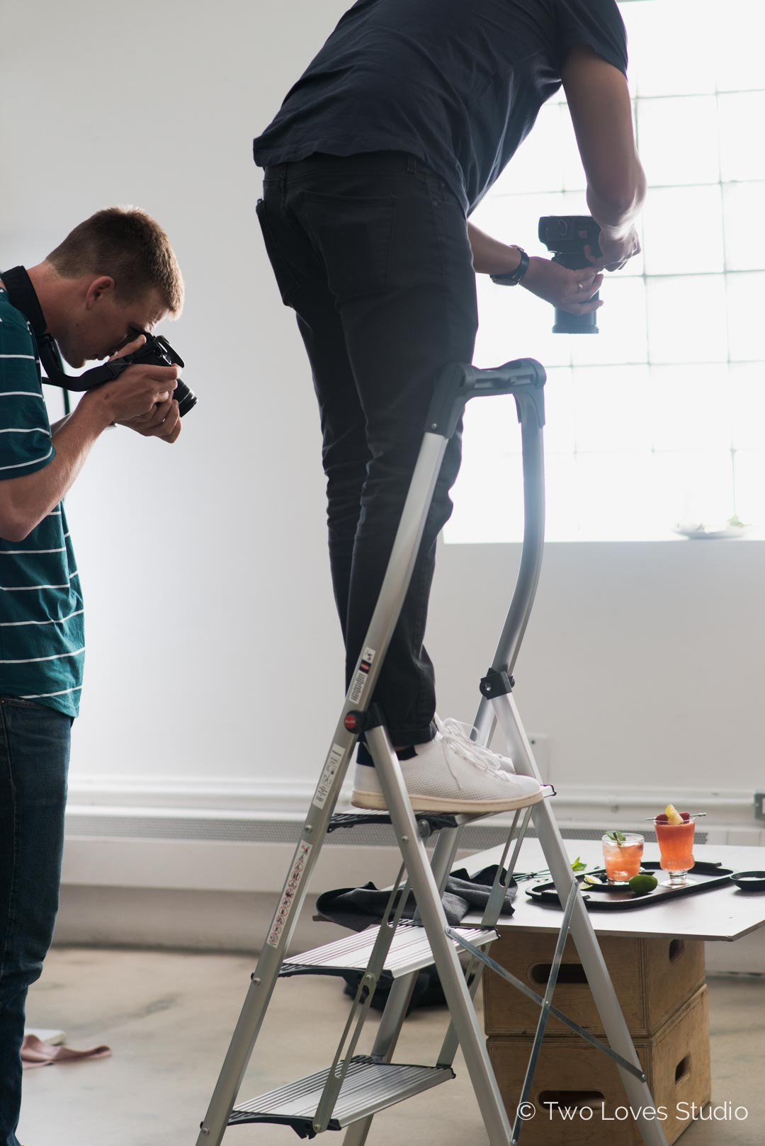 9 Things Attendees Learned at Our Toronto Composition and Styling Food Photography Workshop. Click to read and see the images!
