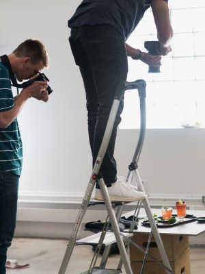 9 Things Learned At Toronto Food Photography Composition Workshop