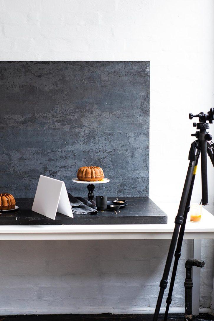 the basic light setup for food photography two loves studio