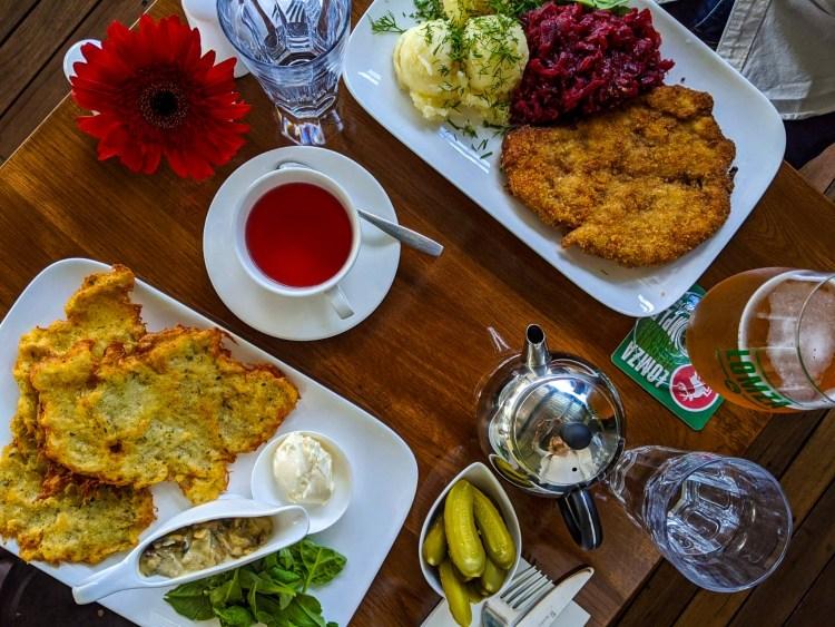 polskie restauracje w Sydney