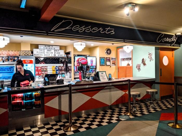 bar w kinie