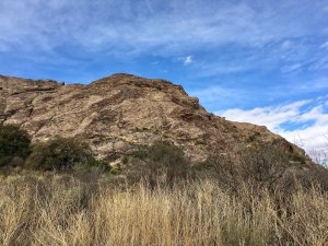 Photo: Hueco Tanks State Park