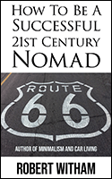 Image: How To be A Successful 21st Century Nomad book cover