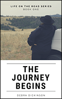 Image: The Journey Begins book cover