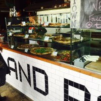 National Pizza Day: TOWN, Highland Park