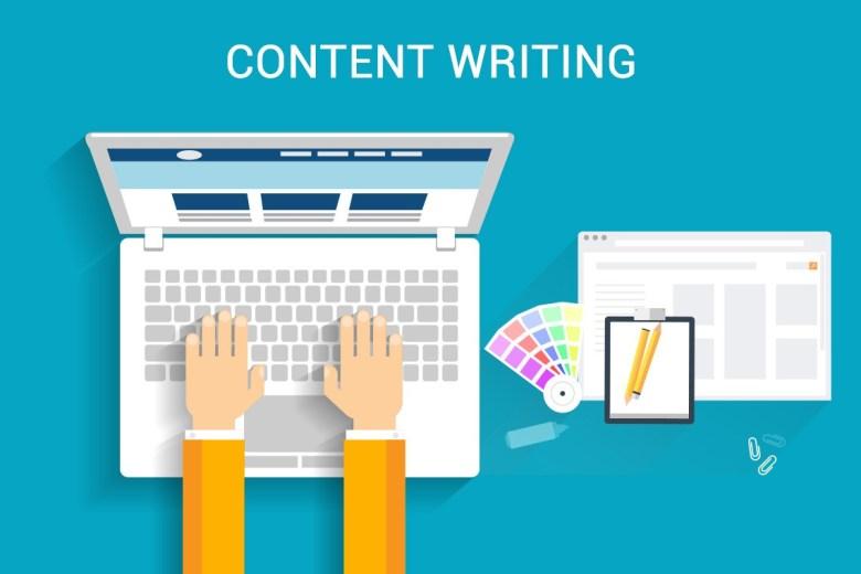 Scrittura di contenuti