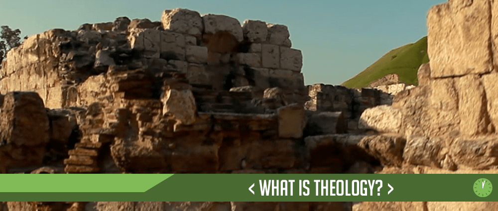 What is Theology?
