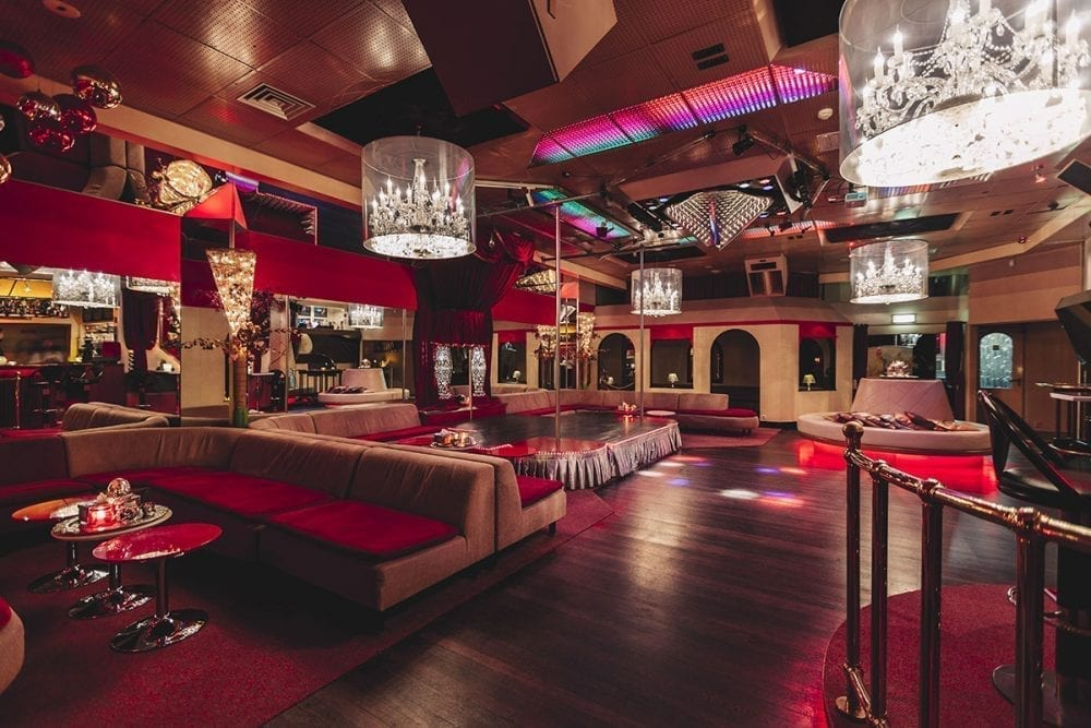 Old Friends, New Club: Club Paradise in Amsterdam - TwoMixers