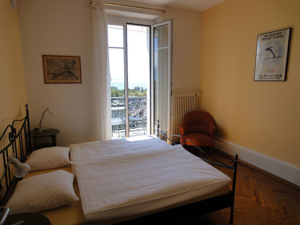 Ultimate List of Best Backpacker Hostels Lausanne Guesthouse and Backpacker_Lausanne_Switzerland