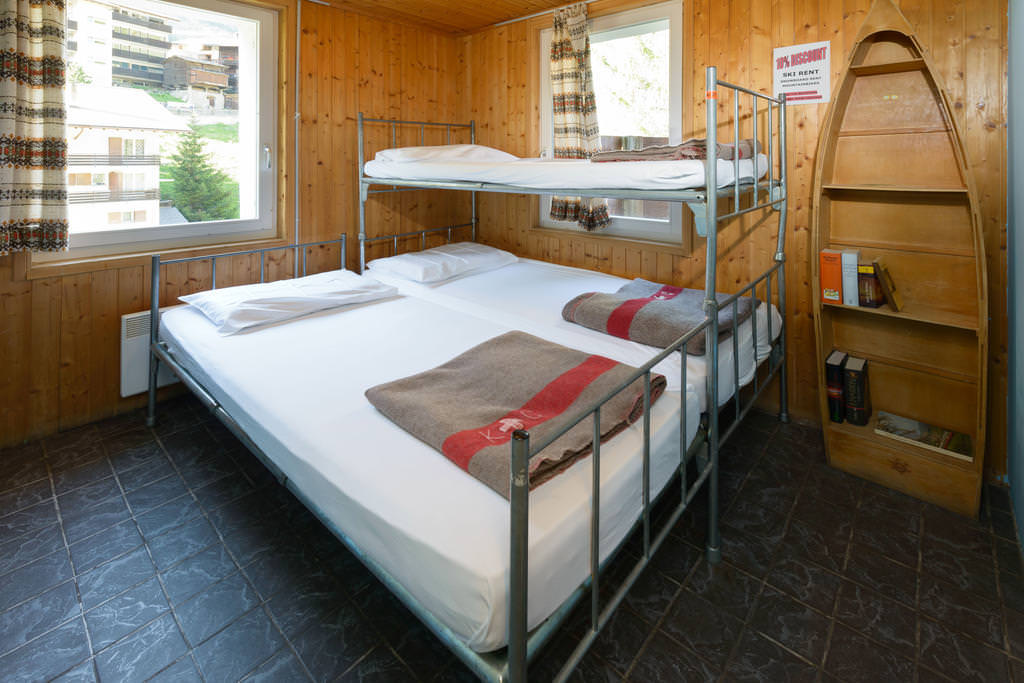 Ultimate List of Best Backpacker Hostels Matterhorn Hostel Zermatt_Zermatt_Switzerland