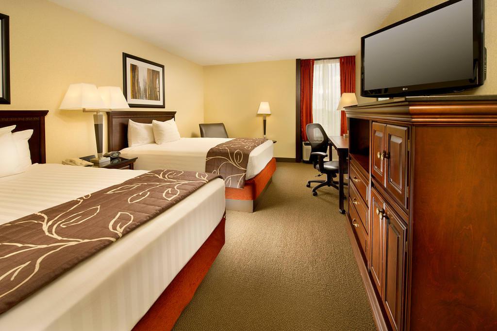 Ultimate List Of Backpacker Hotels Paducah Drury Inn