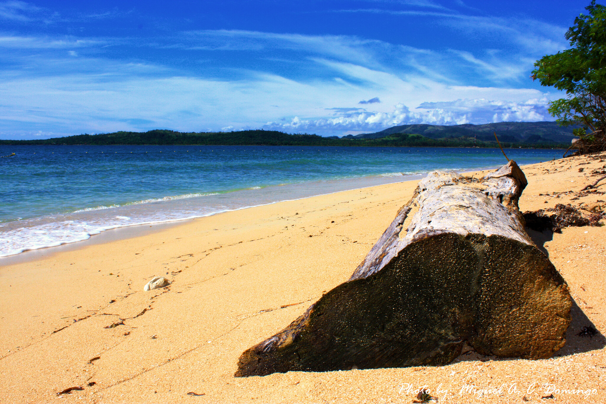 Travel Guide to Potipot Island, Zambales, Philippines with DIY Itinerary 02