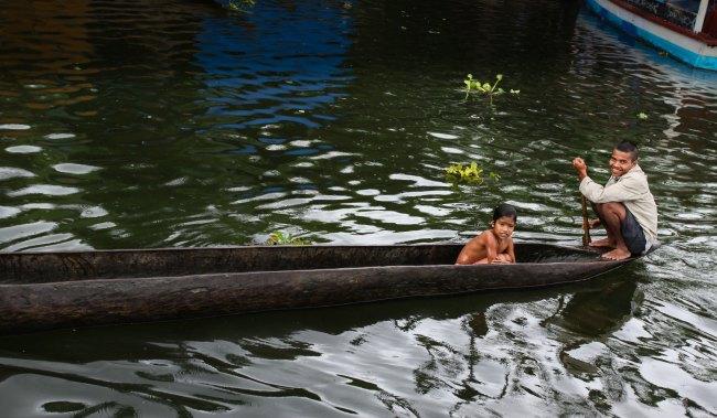 Travel Guide to Lake Cebu, South Kota Bhutto, Philippines (DIY Travelogue)