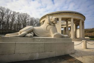 Ploegsteert Memorial to the missing (14-18)