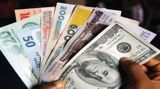 Gtbank exchange rate today