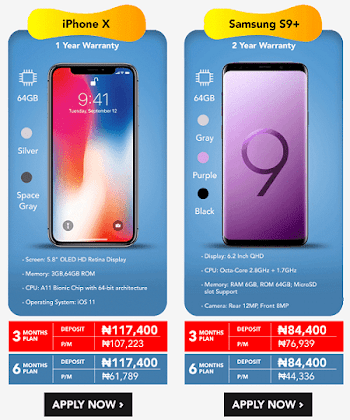 Jumia flex phones (1)