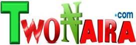 TwoNaira Blog Logo