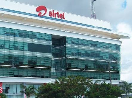 Airtel job recruitment