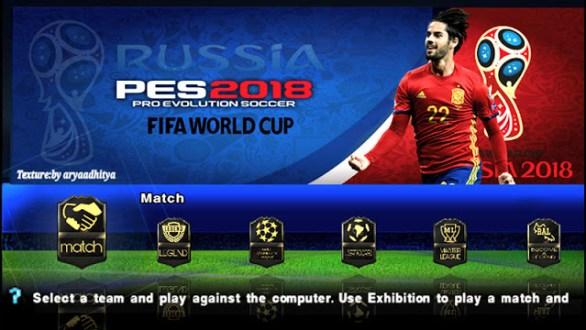Download game ppsspp pes 2019 iso   Pro Evolution Soccer 19 PES 2019