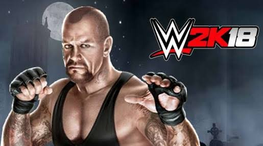 Download wwe 2k18 apk data mod