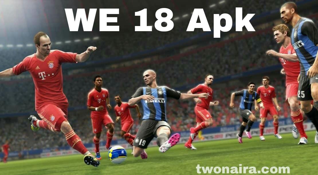 We 18 apk