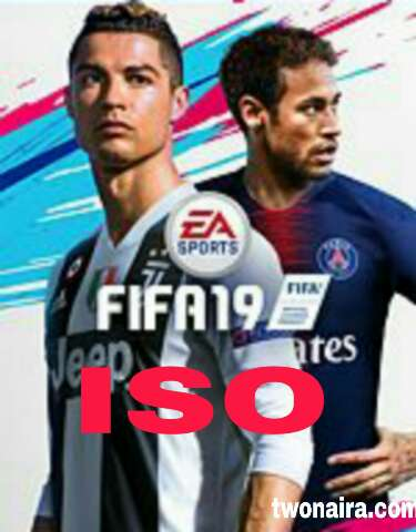 3cad9a93a Download FIFA 19 ISO File for PPSSPP On Android