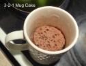 321-mug-cake