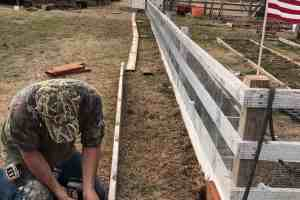 Easy DIY – New Raised Beds Construction Anyone Can Do