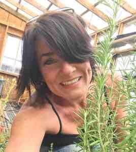 Herbs, Amy Bell