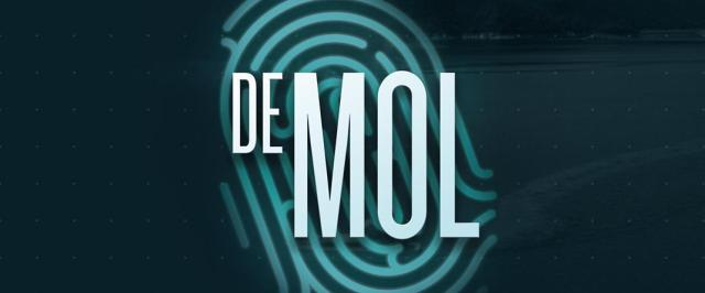 mol Wie is de mol? Aflevering 4
